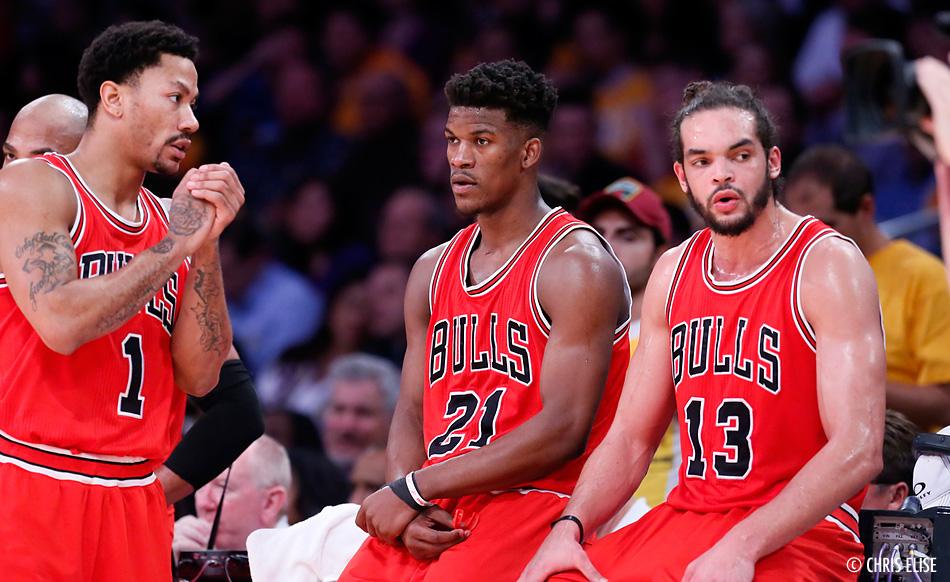 Les Bulls ne croyaient plus en Joakim Noah