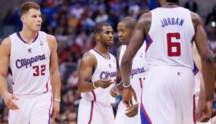 Le 'Big Four' des Clippers n'avait jamais autant impressionné !