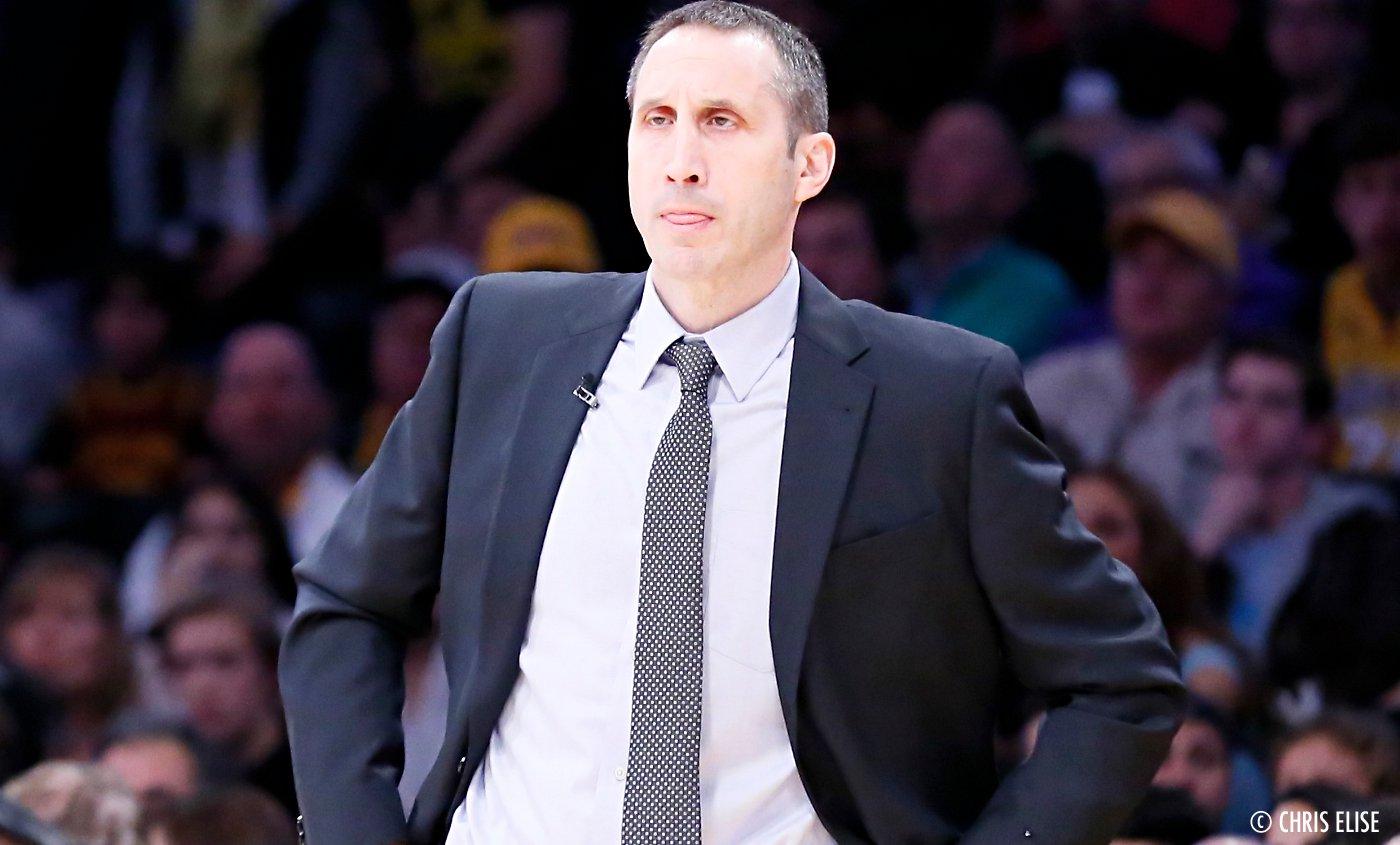 David Blatt débarque aux Knicks comme consultant des opérations basket