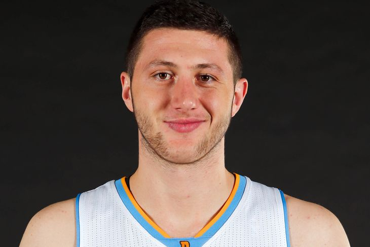 Rising Stars : Jusuf Nurkic remplace Steven Adams