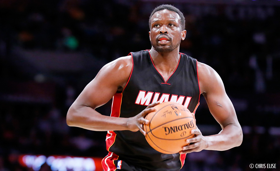 Luol Deng rejoint les Lakers !