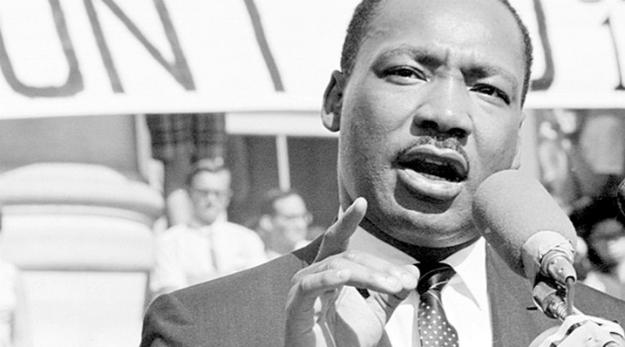 Suivez le MLK Day avec nous !