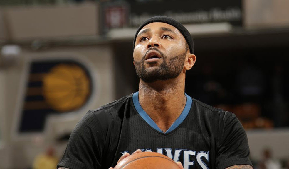 Mo Williams sur le départ des Hornets via un sign-and-trade ?