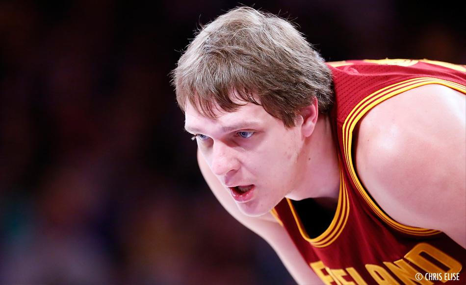Timofey Mozgov en plan B des Knicks ?