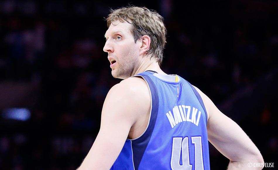Vainqueurs des Knicks, les Mavericks sont toujours vivants !
