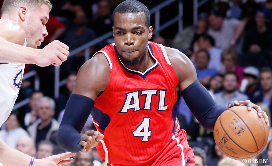 Paul Millsap à nouveau sur le marché ?