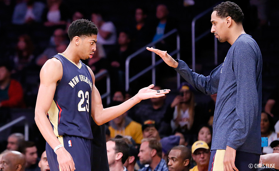 Les New Orleans Pelicans engagent Bryce Dejean-Jones