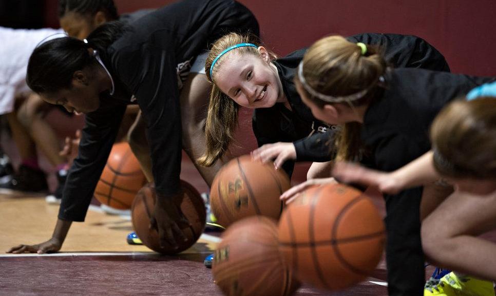 Fraîcheur : Cette équipe de filles qui écrase les équipes de mecs