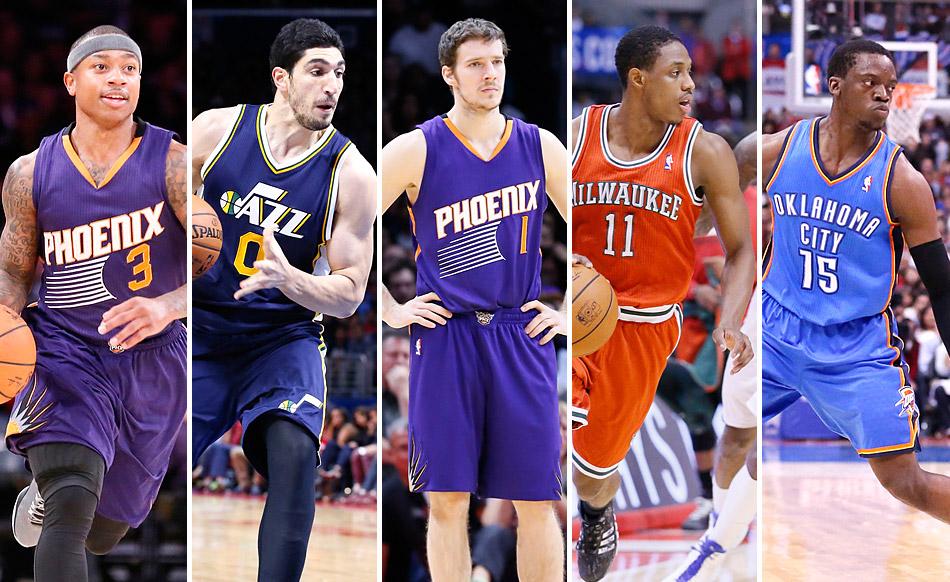 Deadline : Une nouvelle soirée dingue en NBA...