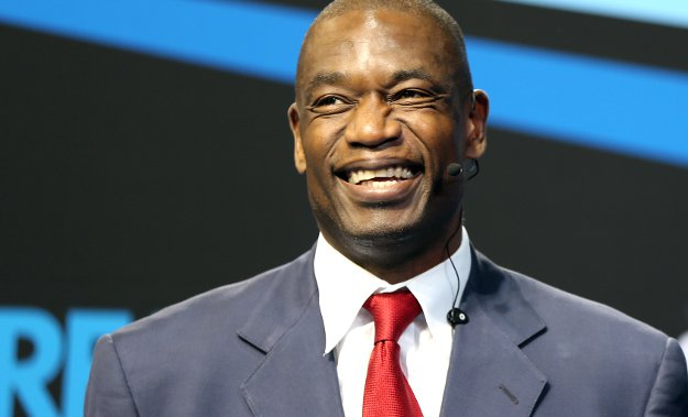 Happy Birthday Dikembe Mutombo ! Ses plus beaux contres en carrière