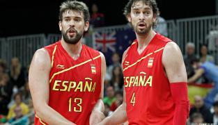 L'Espagne fait déjà figure de favorite pour l'Euro…