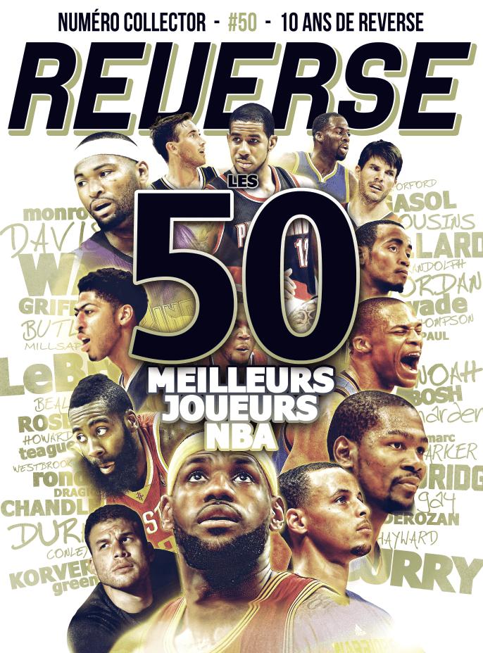 REVERSE 50