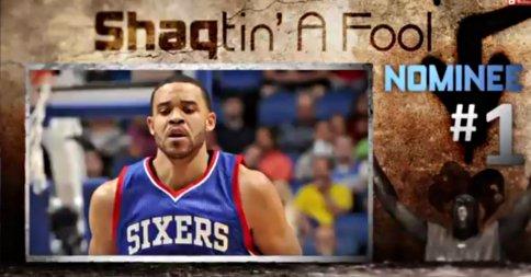 """Shaqtin A Fool : McGee is back, Shroeder est """"tragic"""""""