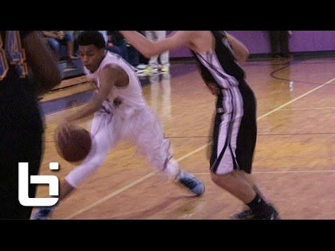High School : Jalen Harris, la pépite cachée de Caroline du Nord