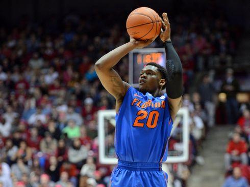 NCAA : Michael Frazier, sharp shooting et maxi flopping