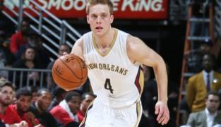 Nate Wolters n'a pas convaincu les Pelicans