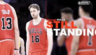 Reportage : «Still Standing»… les Bulls défient l'adversité