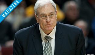 Phil Jackson : Un an aux Knicks, quel bilan ?