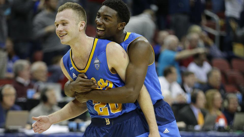 UCLA met SMU à terre sur un game winner controversé