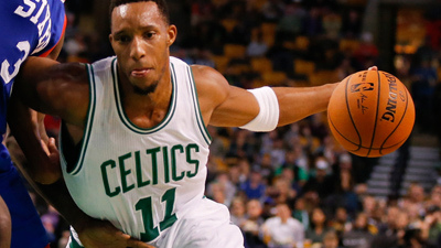 Boston prend le dessus sur Brooklyn