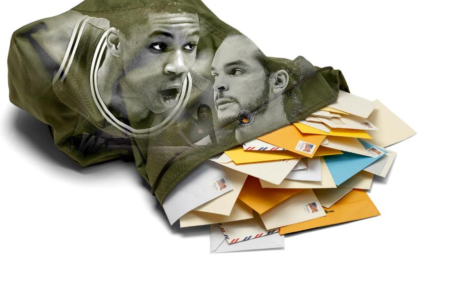 REVERSE Mailbag n°1