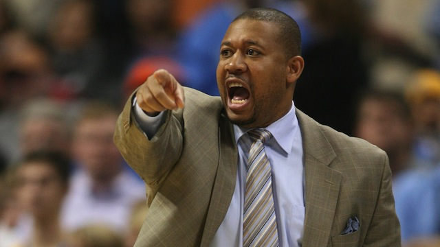 Officiel : Melvin Hunt est le nouvel assistant de Rick Carlisle