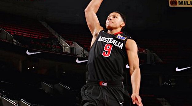 Hoop Summit : Ben Simmons brille, la sélection mondiale tape Team USA