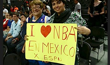 Les Kings et les Celtics se rencontreront à Mexico