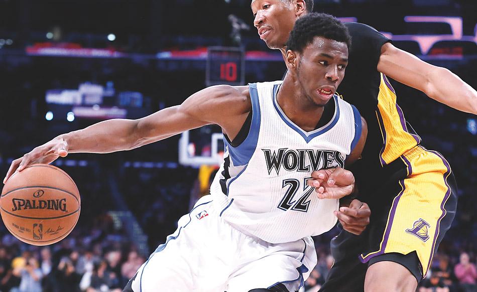 Les Wolves vont-ils changer de coach ?