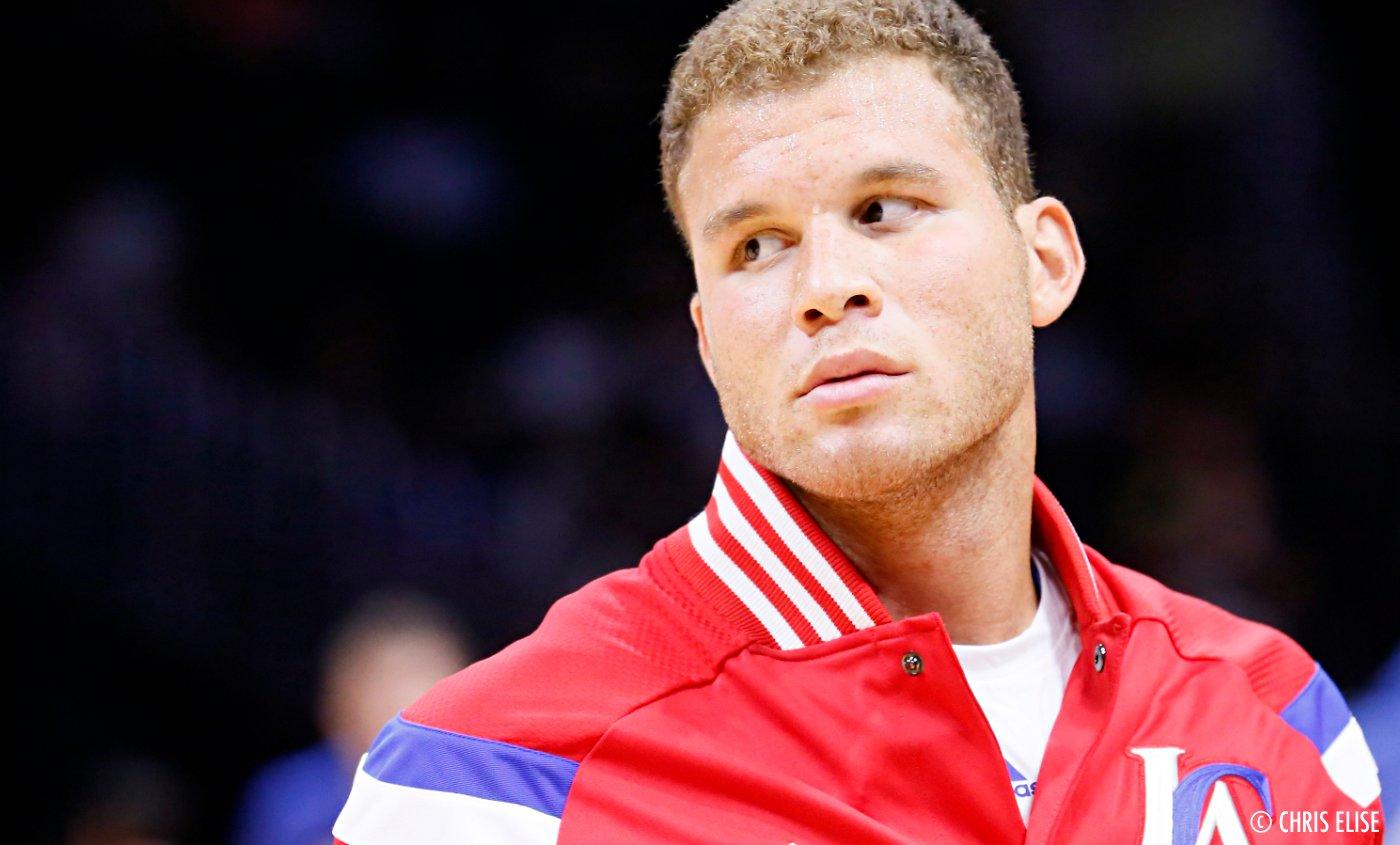Blake Griffin se paye trois fois Mason Plumlee !