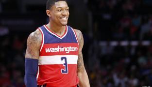 Blague ultime : La NBA assure qu'il n'y avait pas marcher de Beal