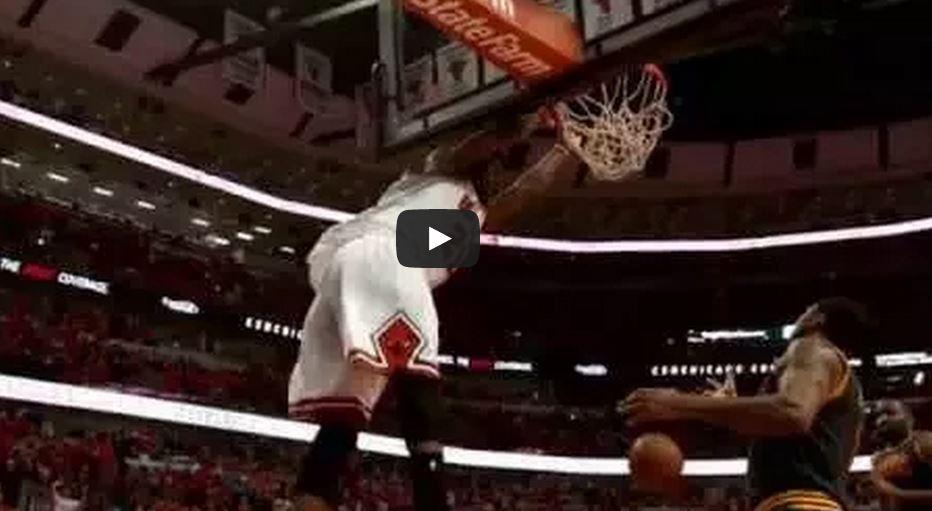 Vidéo : Les plus belles images de la soirée NBA