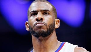 Chris Paul livre le secret de sa longévité en NBA