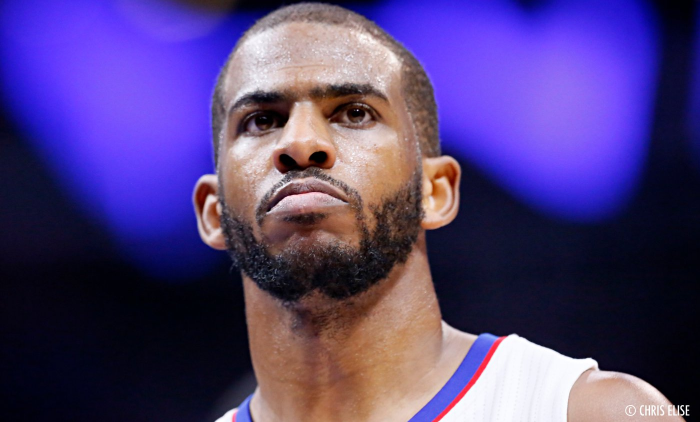 Chris Paul met en garde la NBA après la « réunion secrète » entre superstars