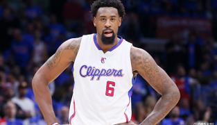 DeAndre Jordan entre Dallas et Los Angeles