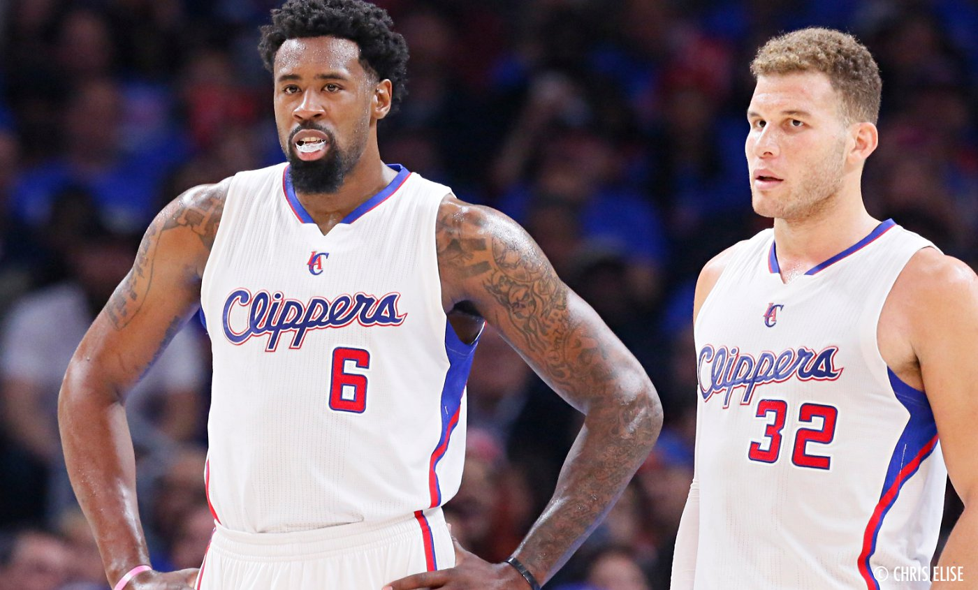 Affaire Blake Griffin : DeAndre Jordan entendu par la NBA