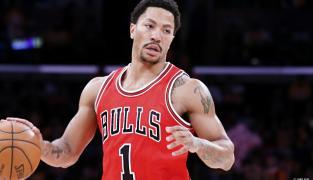 Team USA : Derrick Rose pense à se réserver pour les Bulls
