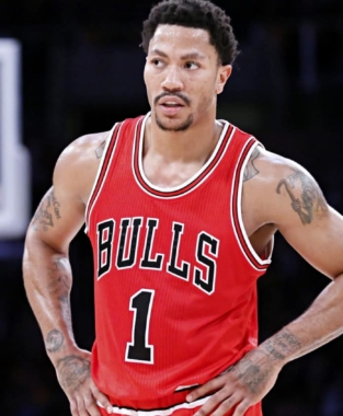 Les 5 moments marquants de Derrick Rose à Chicago