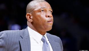Doc Rivers ne veut pas tout chambouler aux Clippers