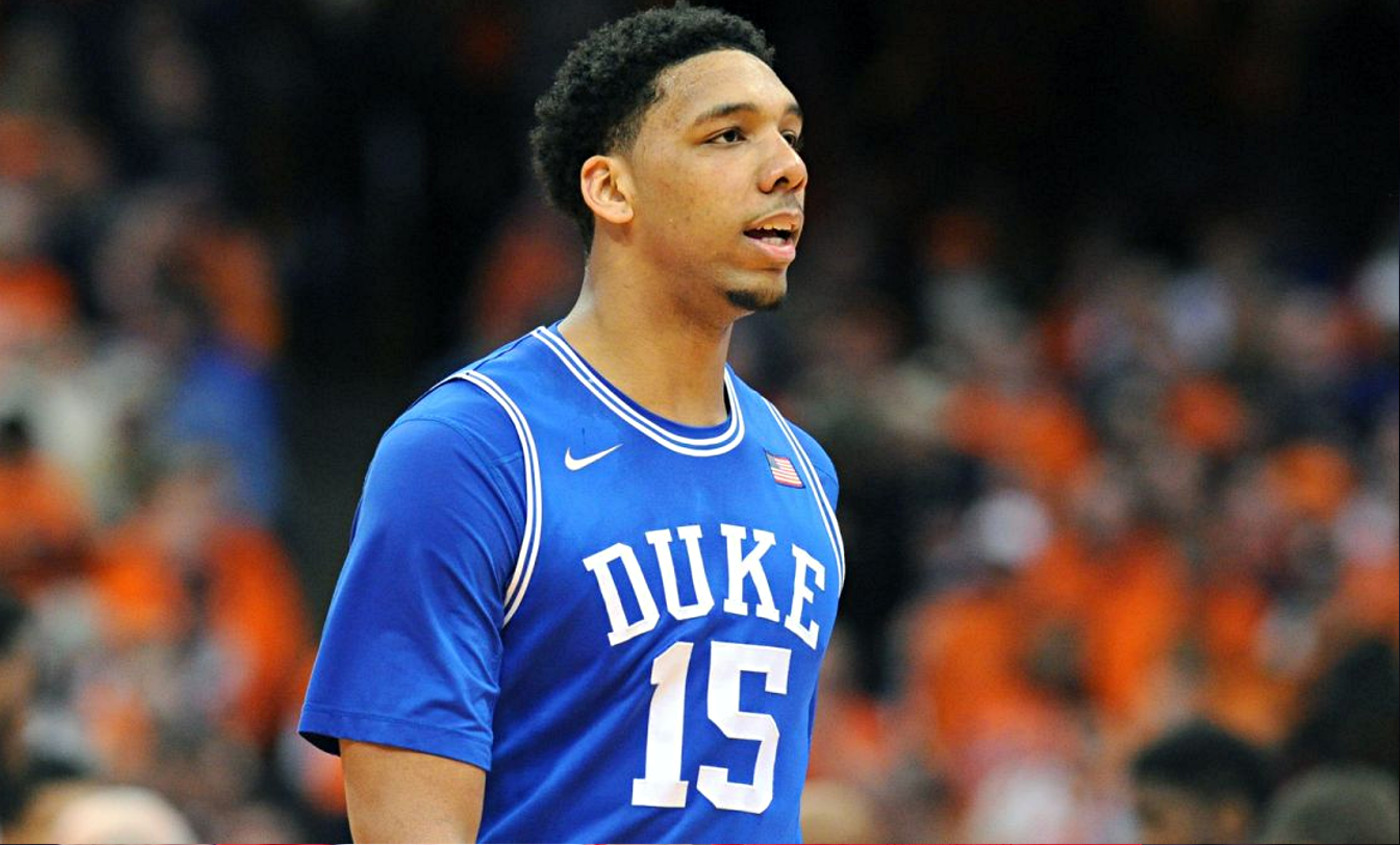 Jahlil Okafor vise le titre de Rookie Of The Year