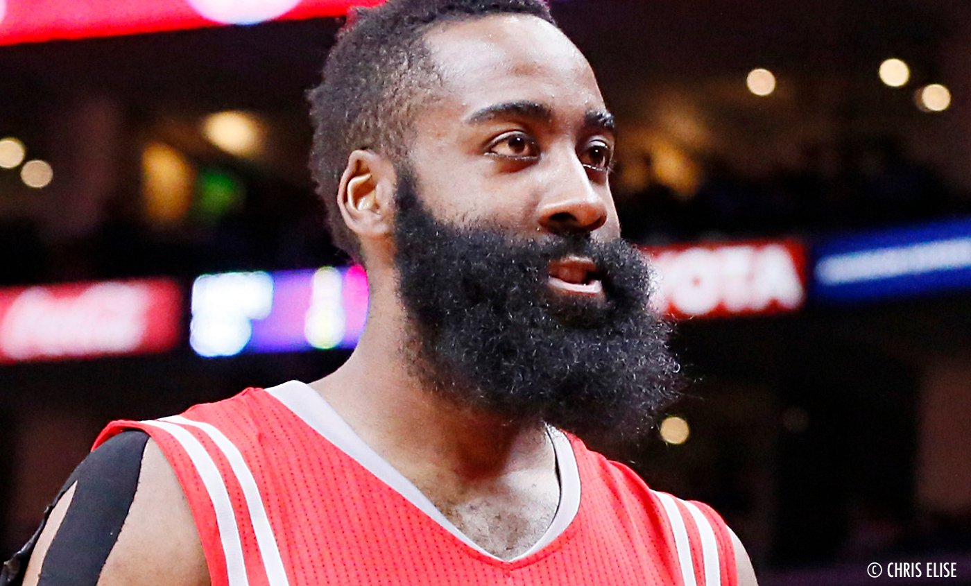 James Harden Veut Finir Sa Carrire Avec Les Houston Rockets