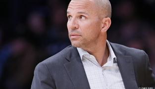 Jason Kidd assistant de Frank Vogel aux Lakers
