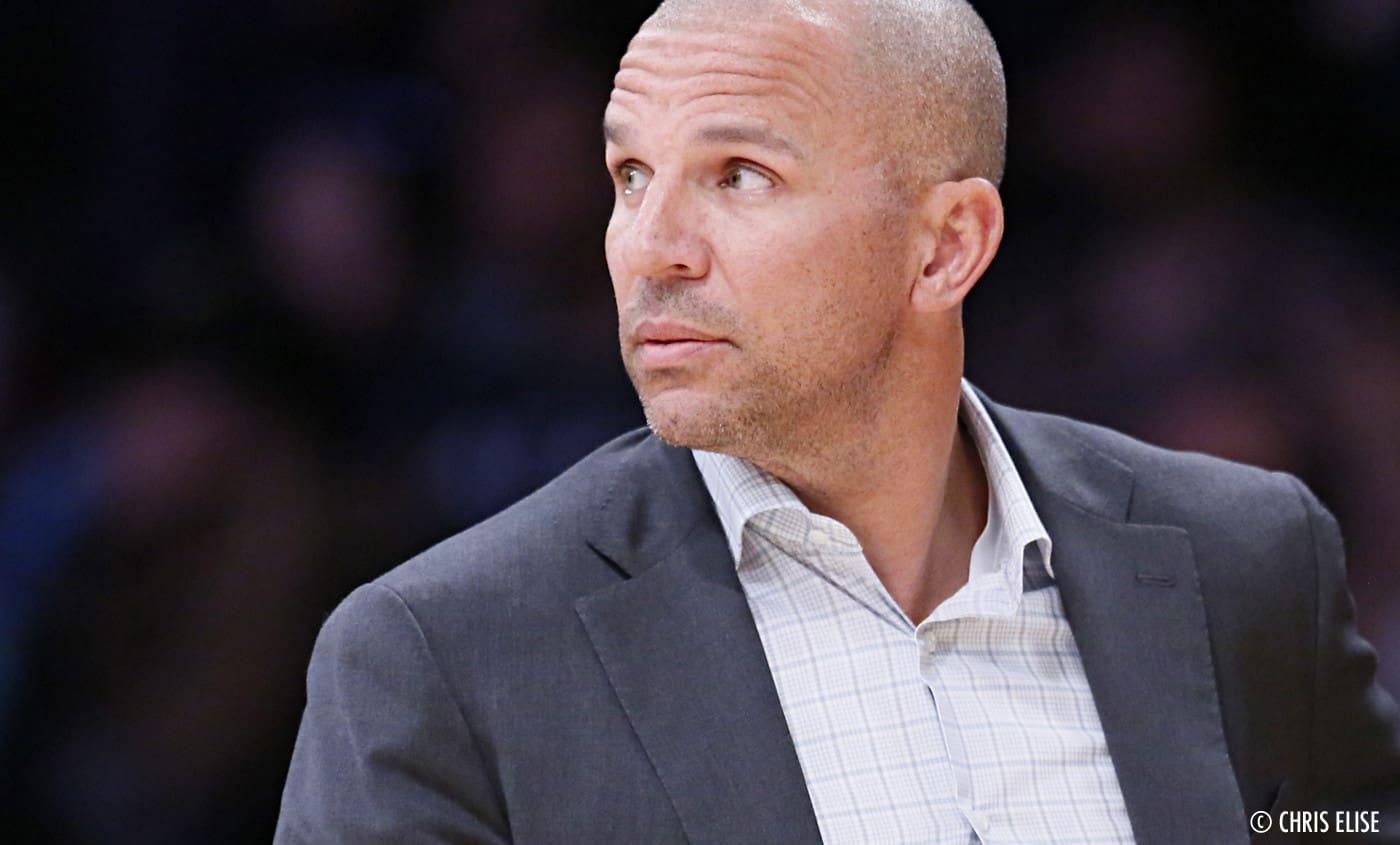 Jason Kidd vers une prolongation de contrat aux Milwaukee Bucks ?