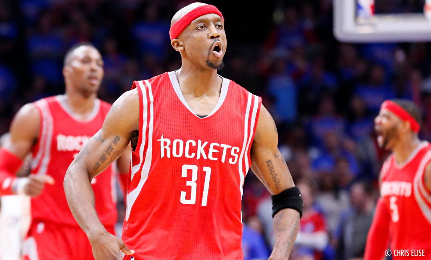 Jason Terry avait proposé ses services aux Los Angeles Lakers