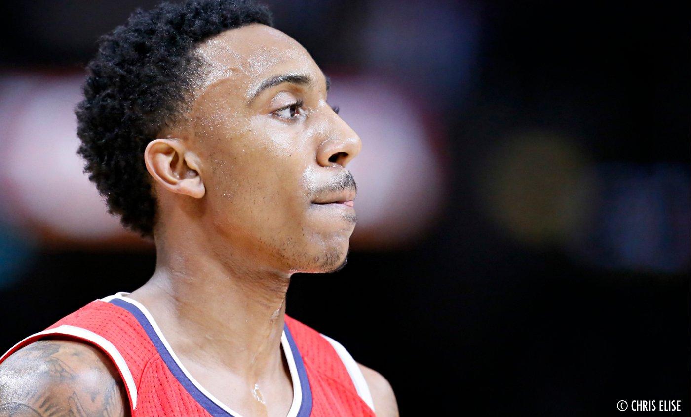 Rumeur : Jeff Teague dans le viseur des Knicks ?
