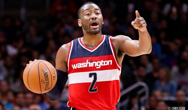 John Wall : « Il faut qu'on mérite le respect »