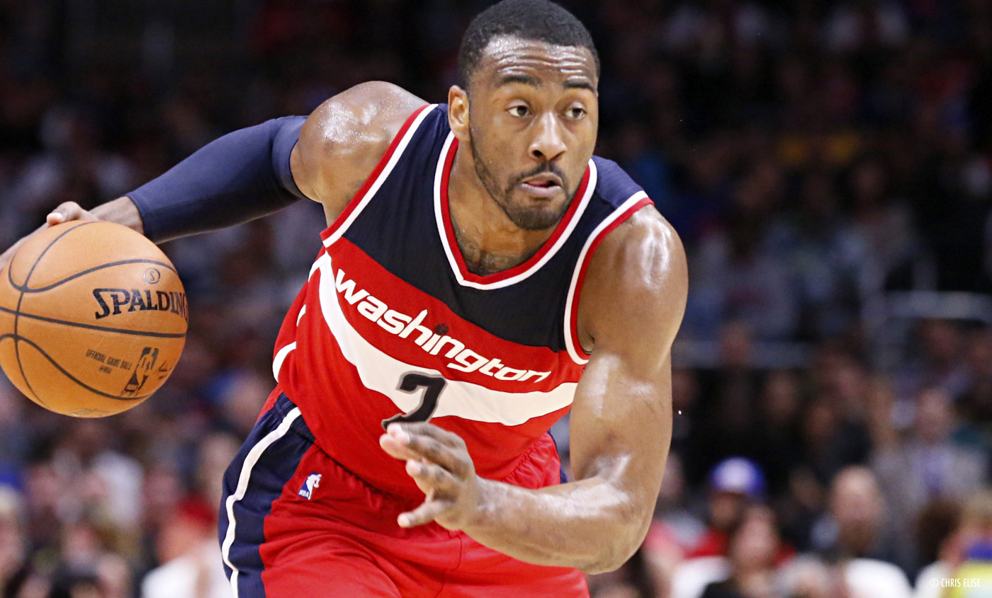 All-Star Game : John Wall va voter pour