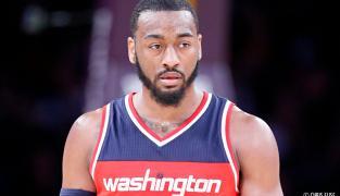 John Wall pense que les Wizards peuvent devenir la meilleur team de l'Est