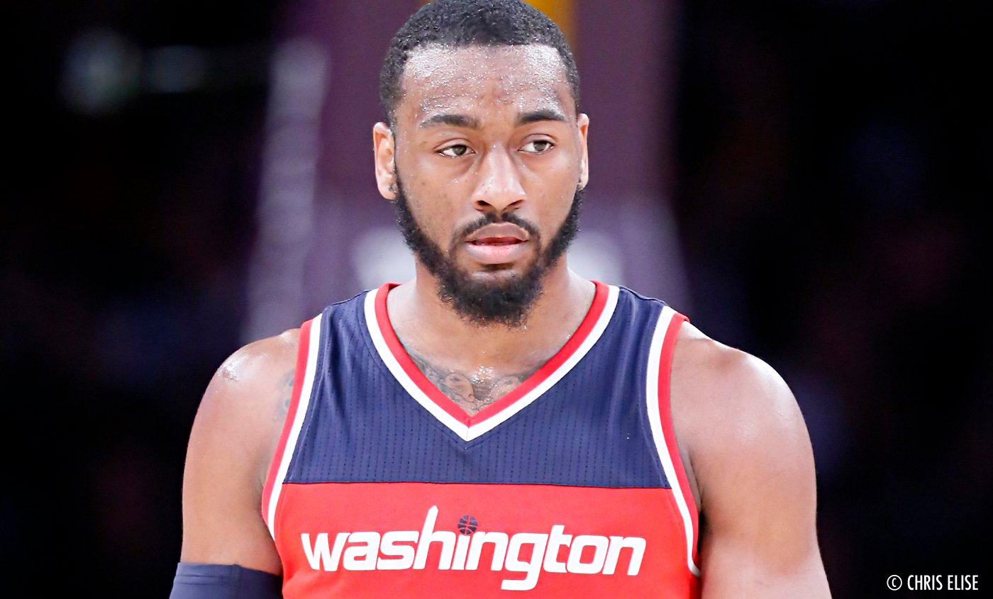 John Wall porte les Wizards à Brooklyn