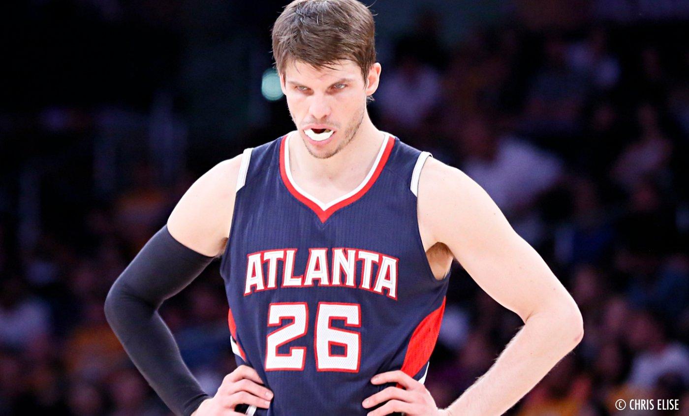 Où sont passés les Atlanta Hawks de l'an dernier ?
